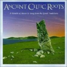 Ancient Celtic Roots - CD Audio