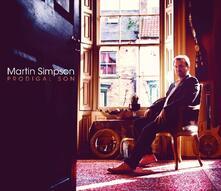 Prodigal Son (Deluxe Edition) - CD Audio di Martin Simpson