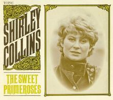 Sweet Primeroses - CD Audio di Shirley Collins