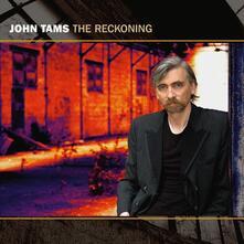 Reckoning (Bonus Track) - CD Audio di John Tams