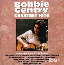 Greatest Hits - CD Audio di Bobbie Gentry