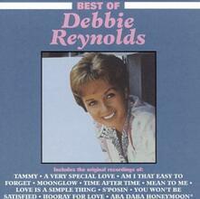 Best Of Debbie Reynolds - CD Audio di Debbie Reynolds