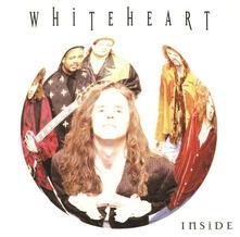 Inside - CD Audio di White Heart