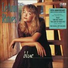 Blue (180 gr.) - Vinile LP di LeAnn Rimes