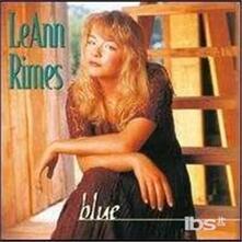 Blue - CD Audio di LeAnn Rimes