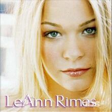 Leann Rimes - CD Audio di LeAnn Rimes