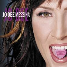 Delicious Surprise - CD Audio di Jo Dee Messina