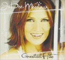 Greatest Hits - CD Audio di Jo Dee Messina