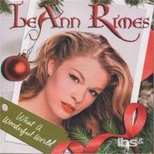 What a Wonderful World - CD Audio di LeAnn Rimes