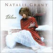 Believe - CD Audio di Natalie Grant