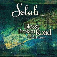 Bless The Broker - CD Audio di Selah