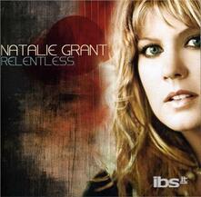 Relentless - CD Audio di Natalie Grant
