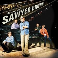 Best Of Sawyer Brown - CD Audio di Sawyer Brown