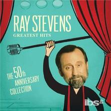 Greatest Hits (50th Anniversary Collection) - CD Audio di Ray Stevens