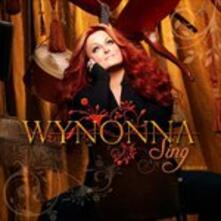 Sing -Chapter 1 - CD Audio di Wynonna