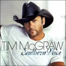 Southern Voice - CD Audio di Tim McGraw