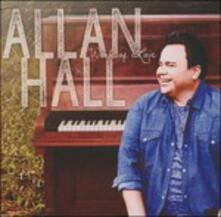 Work of Love - CD Audio di Allan Hall