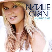 Hurricane - CD Audio di Natalie Grant