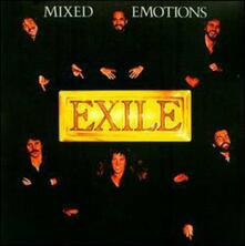 Mixed Emotions - CD Audio di Exile