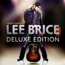 I Don't Dance (HQ) - Vinile LP di Lee Brice