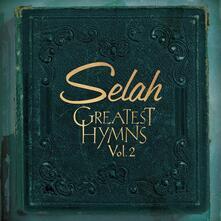 Greatest Hymns 2 - CD Audio di Selah