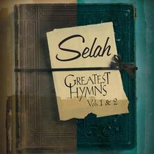 Greatest Hymns 1&2 - CD Audio di Selah