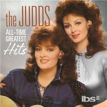 All-Time Greatest Hits - CD Audio di Judds