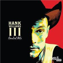 Greatest Hits - CD Audio di Hank Williams III