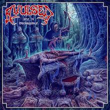 Altar of.. - CD Audio Singolo di Avulsed