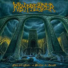 Suicide Gate-A Bridge - CD Audio di Ribspreader