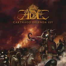 Carthago Delenda Est - CD Audio di Ade