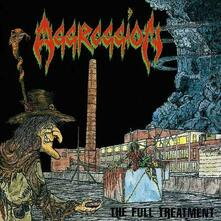 The Full Treatment - CD Audio di Aggression