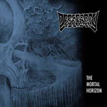 Mortal Horizon - CD Audio di Desecresy