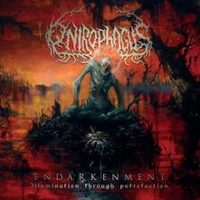 Endarkenment Illumination - CD Audio di Onirophagus