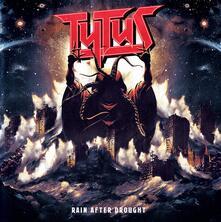 Rain After Drought - CD Audio di Tytus