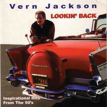 Lookin Back. Inspirational Hits from The - CD Audio di Vern Jackson