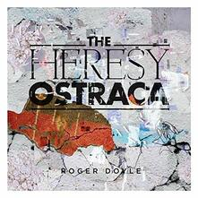Heresy Ostraca - CD Audio di Roger Doyle