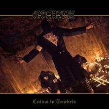 Cultus in Tenebris Ep - CD Audio Singolo di Ctulu