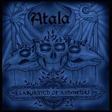 Labyrinth of Ashmedai - Vinile LP di Atala
