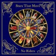 No Riders - CD Audio di Stars That Move