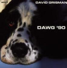 Dawg '90 - CD Audio di David Grisman