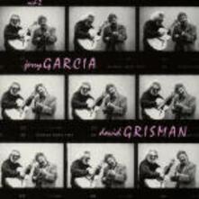Jerry Garcia & David Grisman - CD Audio di Jerry Garcia,David Grisman