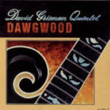 Dawgwood - CD Audio di David Grisman (Quintet)