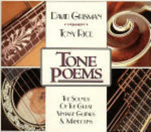Tone Poems - CD Audio di David Grisman,Tony Rice
