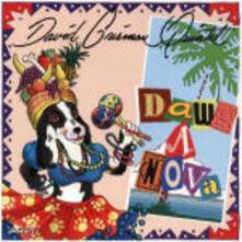 Dawg a Nova - CD Audio di David Grisman (Quintet)