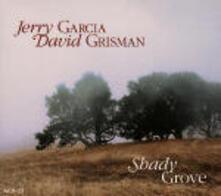 Shady Grove - CD Audio di Jerry Garcia,David Grisman