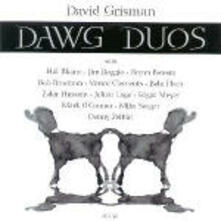 Dawg Duos - CD Audio di David Grisman