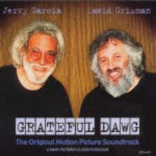 Grateful Dawg - CD Audio di Jerry Garcia,David Grisman
