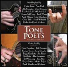 Tone Poets - CD Audio