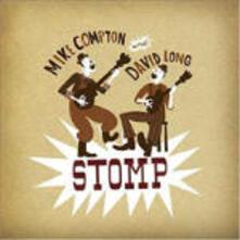 Stomp - CD Audio di Mike Compton,David Long